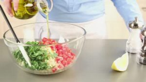 how to make paleo tabouli