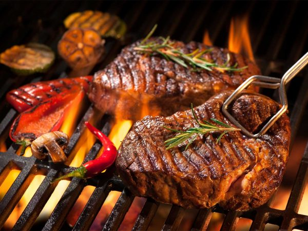 Image from a post with the title: The Ultimate Guide to Healthy Grilling.