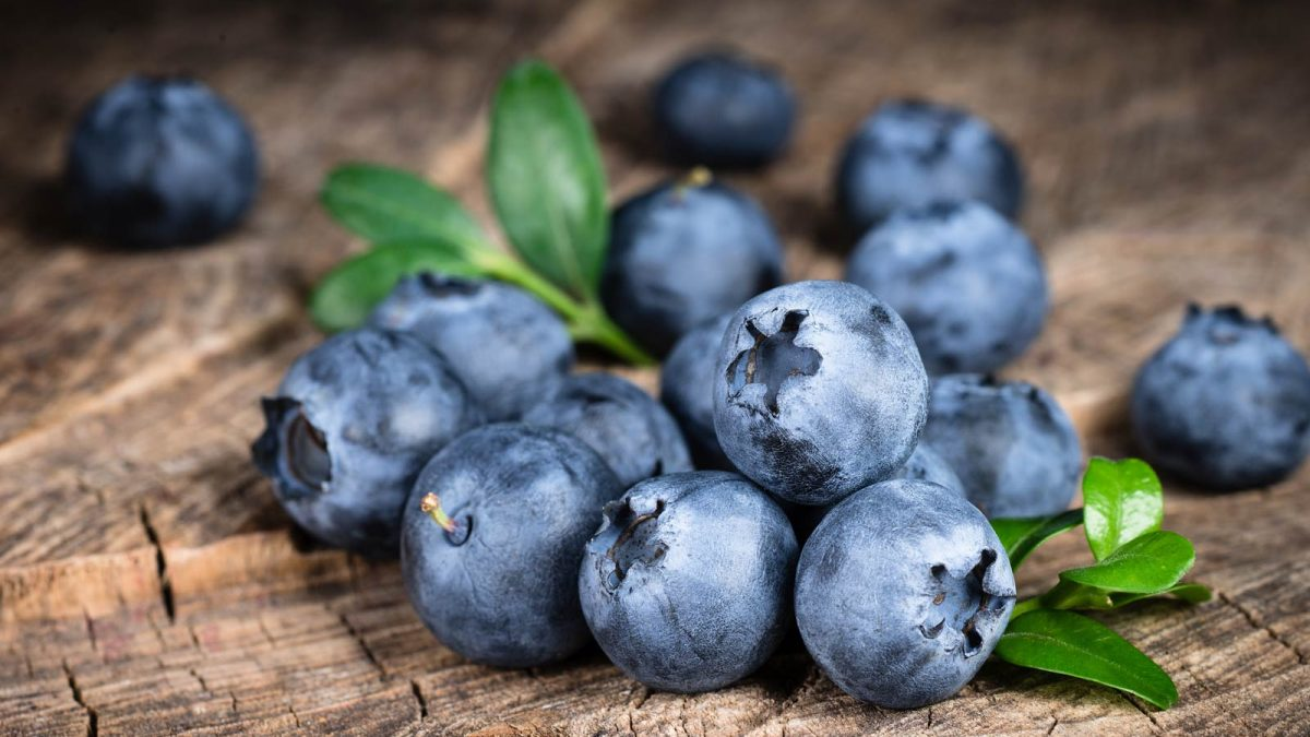 Blueberries Fight Cancer And How To Maximize Their Power