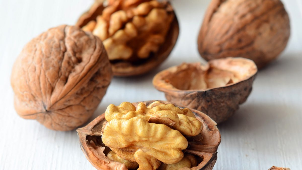 Walnuts: Benefit Heart Health in Diabetes
