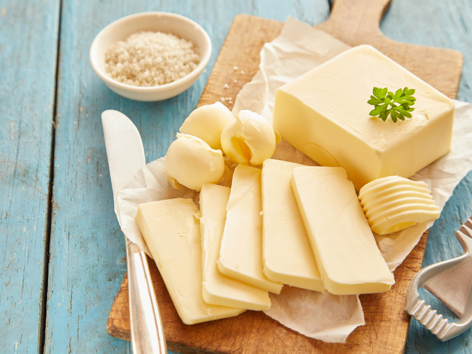is kerrygold butter ok for candida diet