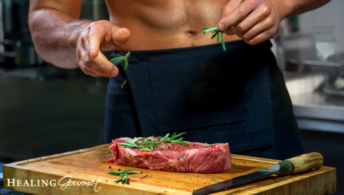 Learn about the most powerful foods that boost testosterone without pills or needles!