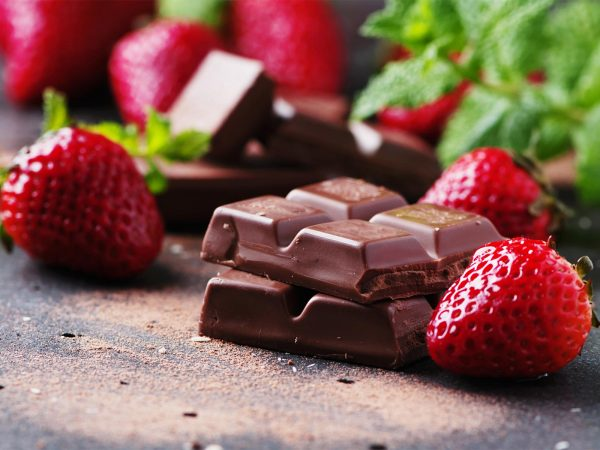Image from a post with the title: 13 of the Best Paleo Chocolate Bars.