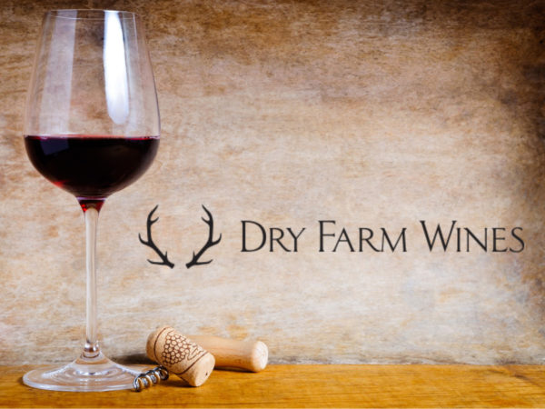 Image from a post with the title: Dry Farm Wines: Organic, Keto-Friendly,....