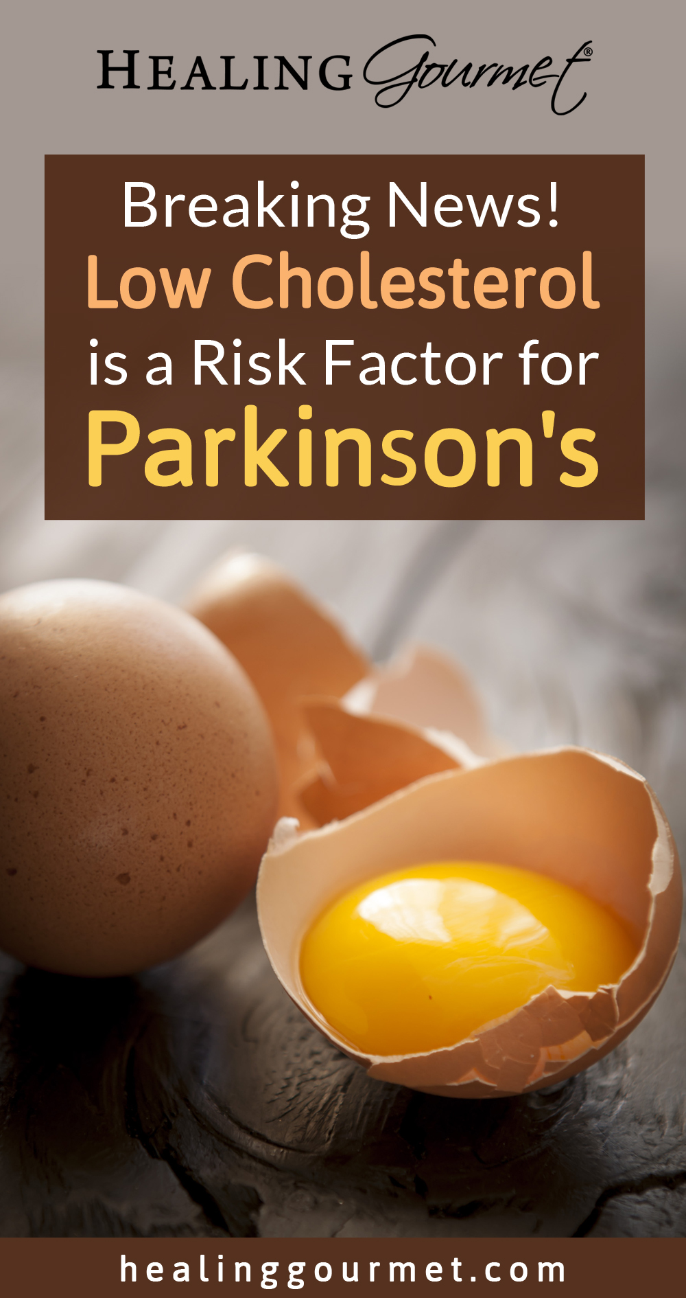 You read that right: lower cholesterol = higher Parkinson's risk! Here\'s all we know about the link between cholesterol and Parkinson's...